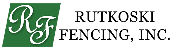 Rutkoski Fencing Pennsylvania Utility Security Fence Contractor