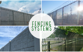 Protecting Government Buildings With Security Fencing