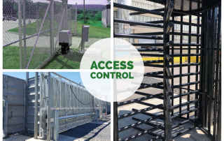 How Access Control Systems & Automated Gates Work
