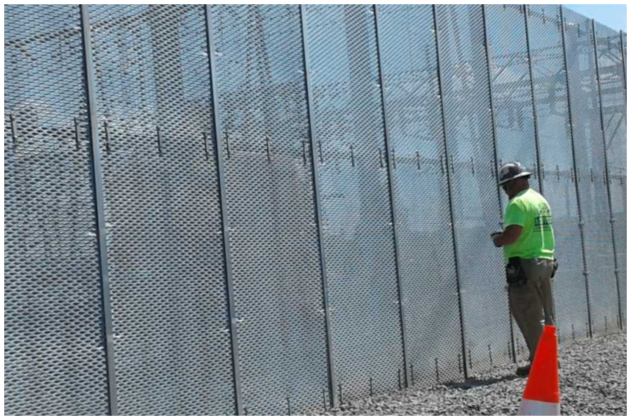 When High Security Fencing Is A Priority