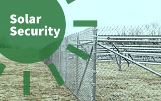 Insights For Choosing Solar Security Fencing In NEPA