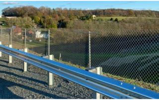 Pennsylvania Highway Fencing Insights