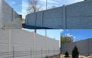 The Benefits & Applications Of Using Precast Concrete Walls