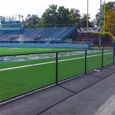 Quakertown SD Stadium