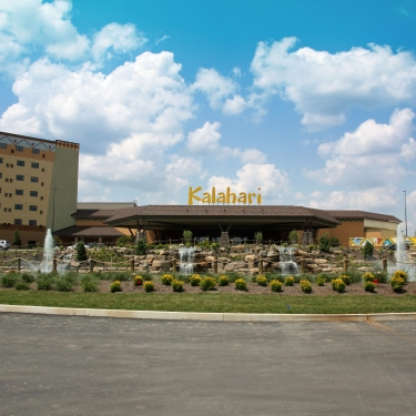 Kalahari Resort & Waterpark
