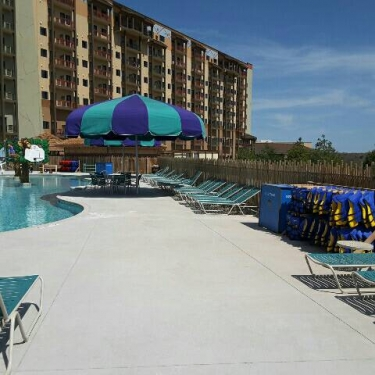 Kalahari Resort & Waterpark Phase II